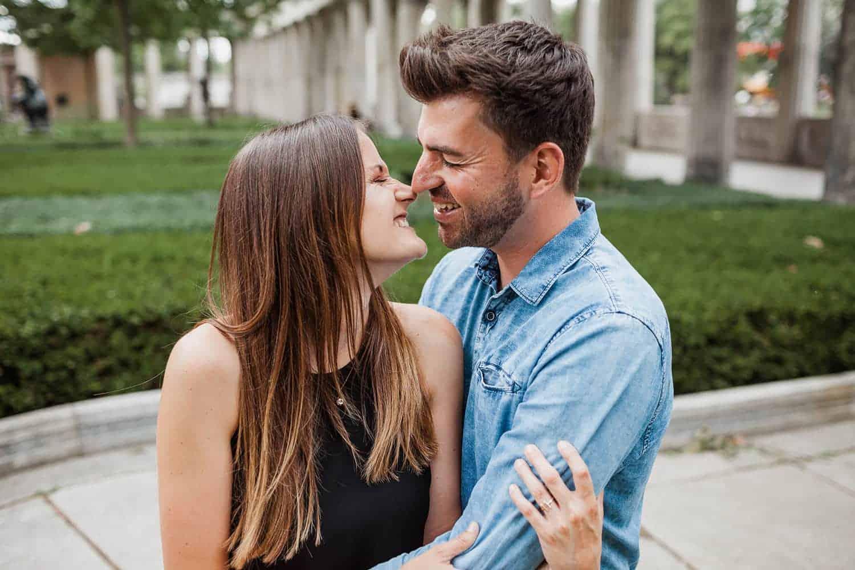 Hochzeitsfotograf Berlin Vasil Bituni Heiratsantrag in Französische Dom