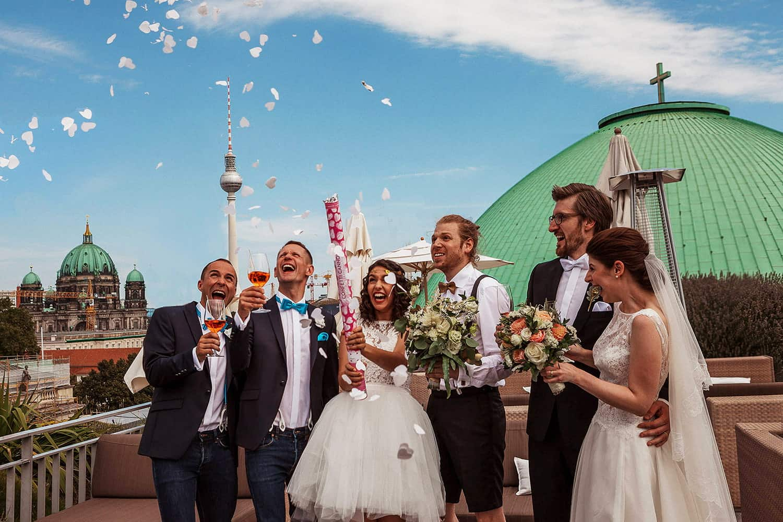 Hotel De Rome Hochzeit Hochzeitsfotograf Berlin Vasil Bituni