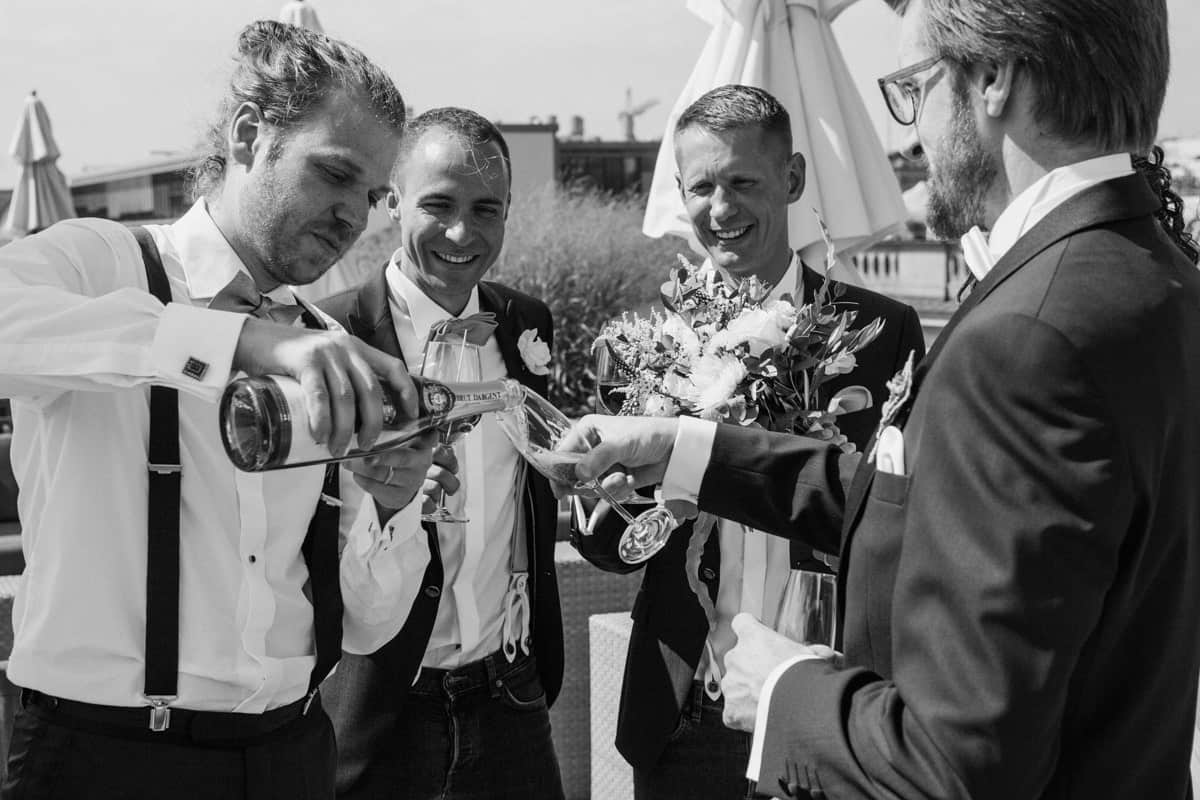 Hotel de Rome Hochzeitsfotografie Hochzeitsfotograf Berlin Vasil Bituni