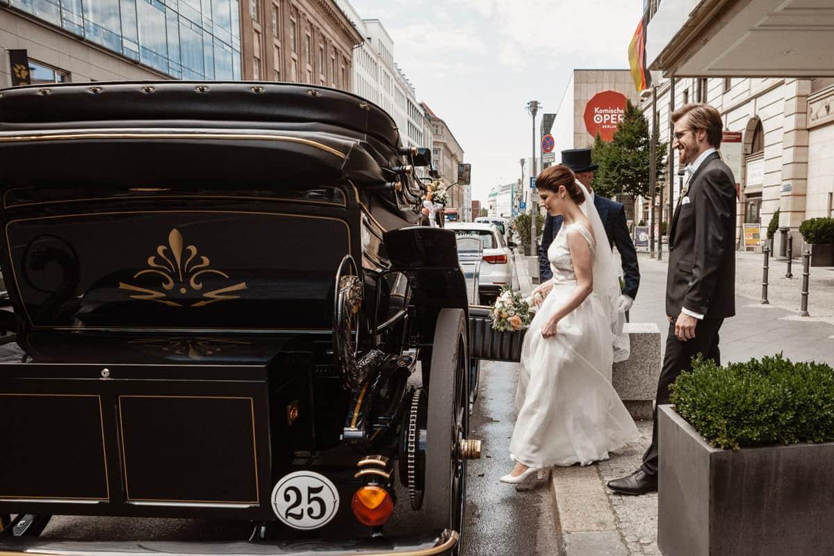 Klasische Hochzeit Berlin Hochzeitsfotograf Berlin Vasil Bituni (1)