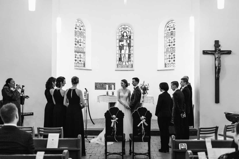 """in der Kirche """"Zum Guten Hirten"""" Grünheide (Mark)"""