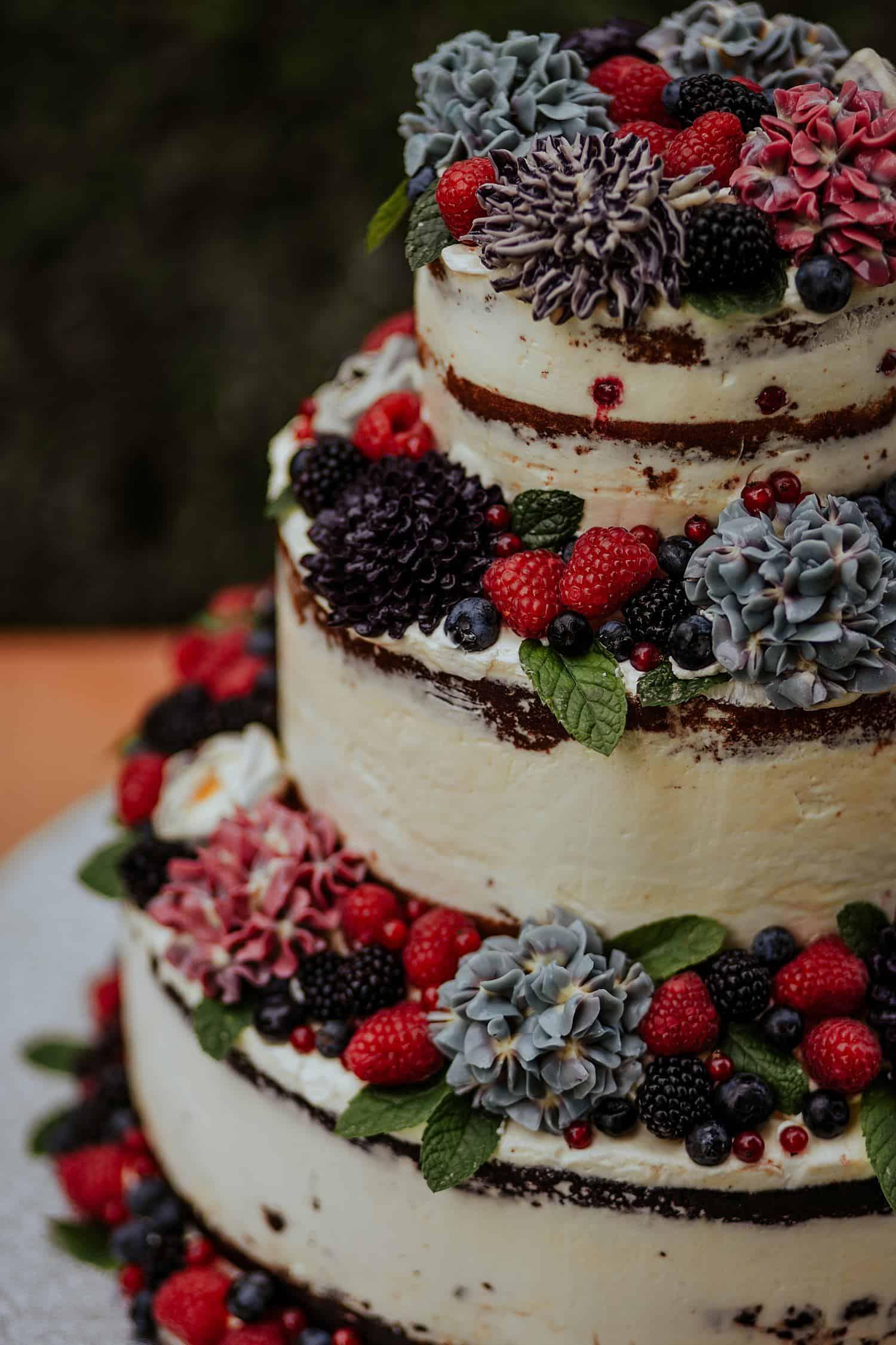 Eibenhof Bad Saarow Hochzeit Torte,