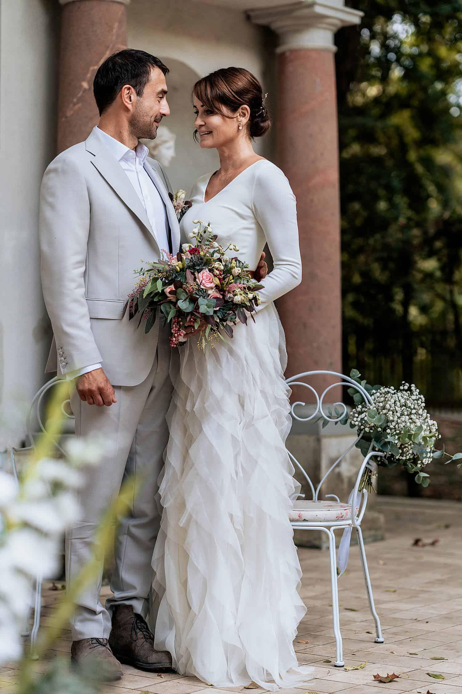 Anja Kling Hochzeit Hochzeitsfotograf BErlin Vasil Bituni
