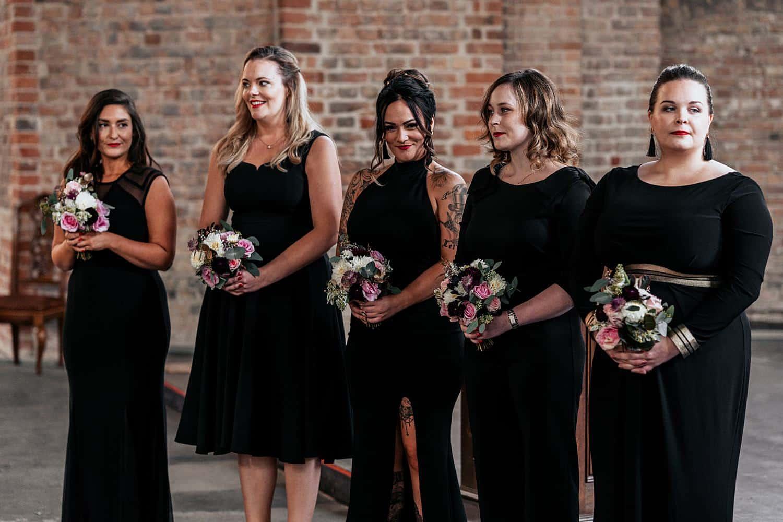Parochialkirche Hochzeit Berlin - Hochzeitsfotograf Berlin Vasil Bituni,