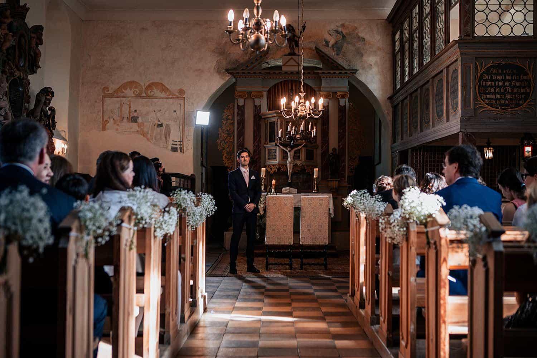 dorfkirche blankensee trebbin hochzeit,