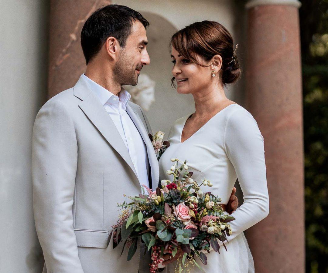 Anja Kling Hochzeit Hochzeitsreportage Schloss Blankensee